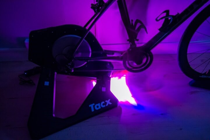 home trainer tacx neo pas cher