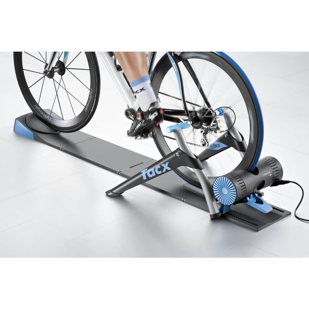 tacx genius multiplayer