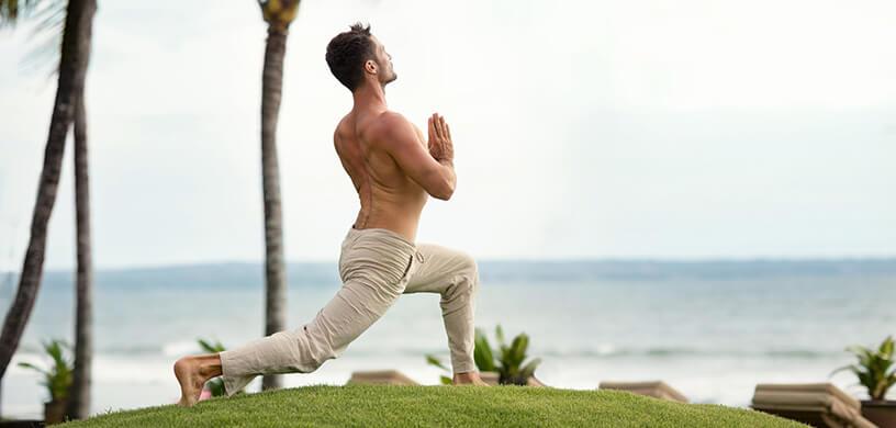 Comment progresser dans le Yoga?