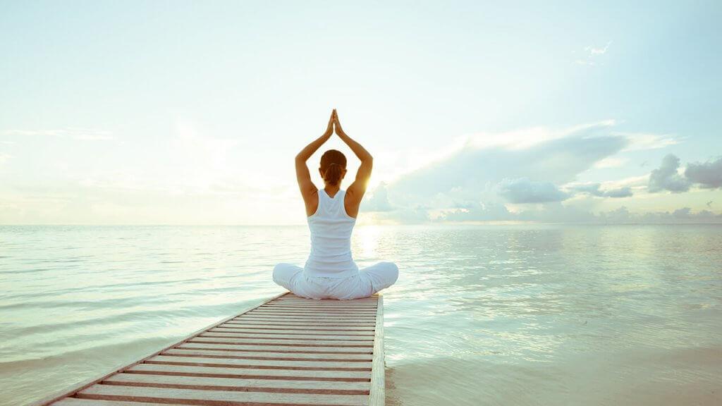 5 raisons de se lancer dans le Yoga cet hiver !