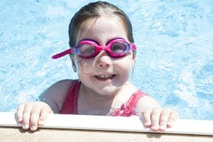 Acheter lunette de natation