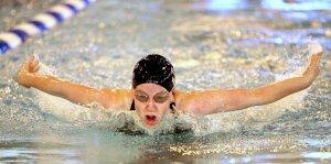 Lunettes de natation