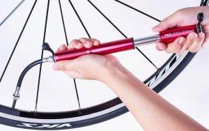 Mini pompe vélo Pro Bike Tool