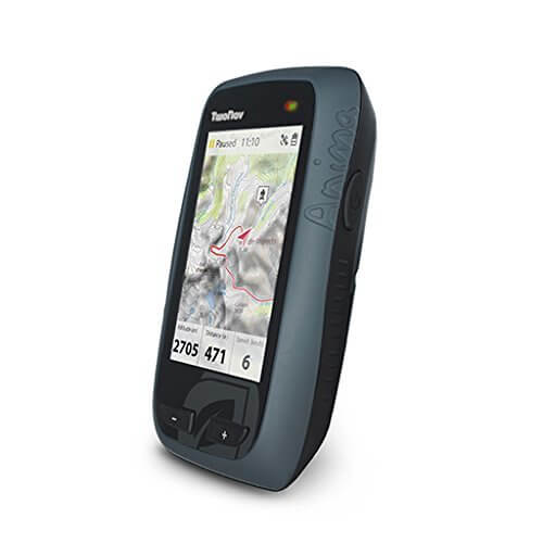 GPS de randonnée Twonav