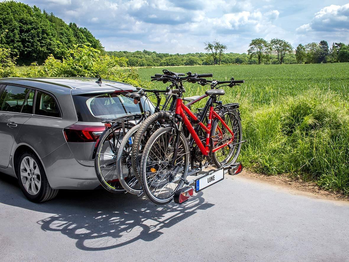 porte-vélo Eufab