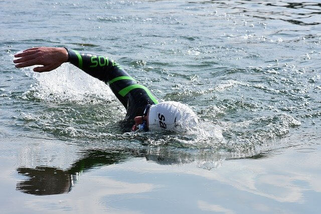 meilleure montre triathlon natation
