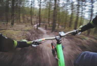 GPS Vélo